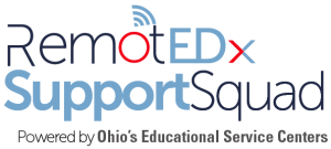 RemotEDx Suport