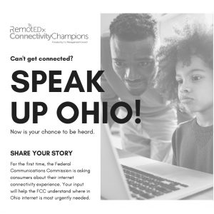 Speak Up Ohio PDF bw